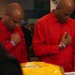 HAITI : UNE PRESTIGIEUSE REPRÉSENTATION AUX FUNÉRAILLES D'HUGO CHAVEZ dans Liens chav82-150x150