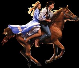 VIVE MÉLANIE COOPER I dans Liens couple-a-cheval2-300x260